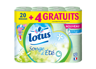 lotus parfume songe dete 20plus4