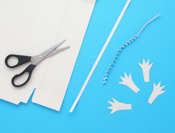 Comment Fabriquer Des Animaux En Papier Mâché Lotus