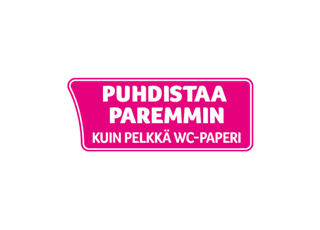 Lotus Kostea wc-paperi Fresh Cucumber