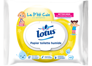 Lotus Le P'tit Coin